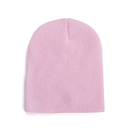 Opromo Baby Beanie Cap Unisex Kids Soft Warm Toddler Daily Knit Cap, 0-4 years