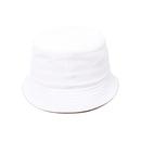 Opromo Kids Cotton Twill Bucket Hat, Children Summer Outdoor Sun Hat