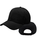 Opromo Classic Plain Baseball Cap Unisex Adjustable Hat Polo Style Low Profile