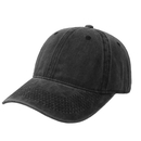 Opromo Unisex Vintage Washed Distressed Baseball-Cap Twill Adjustable Dad Hat