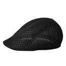 Opromo Duck Mesh Summer Gatsby Cap Mens Ivy Hat Golf Driving Flat Cabbie Newsboy
