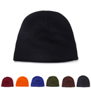 Opromo Mens Womens Lightweight Insulated Fleece Beanie Hat Winter Warm Skull Cap