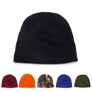 Opromo Men's Fleece Hat Lightweight Soft Warm Winter Beanie Skull Cap, 9 colors
