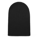Opromo Winter Headwear Soft Stretchy Daily Beanie Hat Knit Cap for Men and Women