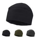 Opromo Tactical Microfleece Watch Cap Windproof Fleece Beanie Military Skull Cap