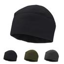 Opromo Tactical Microfleece Beanie Soft Warm Winter Fleece Hat for Multi-Season