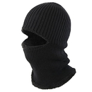 Opromo 3-in-1 Cold Weather Beanie with Flexible Neck Guard Knit Winter Hats