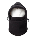 Opromo Kids Winter Windproof Hat Child Balaclava Ski Mask with Fleece Face Cover