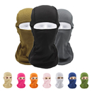 Opromo Balaclava Hood Windproof Ski Cap Cold Weather Face Cover Neck Warmer