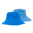 Opromo Baby & Toddler Soft Cotton Reversible Bucket Hat Sun Protection Hat