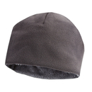 Opromo Winter Thicken Fleece Beanie Hat with Fleece Lining Windproof Skull Cap