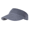 Opromo Sun Hat Visor Hat for Women Men in Outdoor Sports Jogging Running Tennis