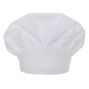 Opromo Cotton Bleach Friendly Banded Adjustable Surgical Scrub Cap Medical Bouffant Hat Chemo Cap with Sweatband