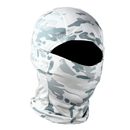 Opromo Balaclava Windproof Ski Cap Full Face Cover Camouflage Cycling Helmet