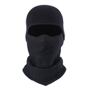 Opromo Winter Fleece Balaclava Ski Face Cover Wind-Resistant Hood Cap Motorcycle Cycling Helmet Skulls Besnie