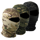 Opromo Camouflage Balaclava Windproof Ski Face Cover Cycling Motorcycle Helmet Skull Cap