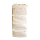 Aspire Wall Door Cloth Hanging Storage bag organizer, 13-7/9
