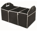 Aspire Multipurpose Handy Folding Car Grocery Storage Container Trunk Organizer, 21 x  12.8 x  12.8 inches