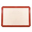 Aspire Non-Stick Silicone Baking Mat, Non-Stick Silicon Liner for Macaron/Pastry/Cookie/Bun/Bread Making