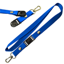 5/10/20/50PCS Officeship Detachable Neck Strap String Lanyard for ID Card Badge