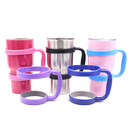 (Pack of 3PCS)Aspire 30oz Tumbler Handle Cup Handle for Most 30oz Stainless Steel Tumbler
