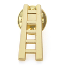 (Price/25PCS) ALICE Cast Ladder Jewelry Pins, Up to 7/8