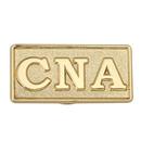 (Price/25 PCS) ALICE CNA Certified Nursing Assistant Emblem Pin, 1