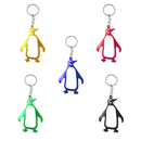 Aspire Hollow Penguin Bottle Opener with Key Chain, 3