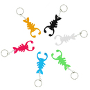 Aspire Lobster Bottle Opener with Key Chain, 3