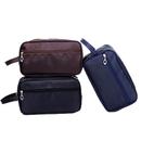 Opromo Multifunctional Toiletry Bag Travel Dopp Shaving Kit with Hand Strap