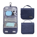 Opromo Travel Toiletry Bag with Breathable Mesh Pockets