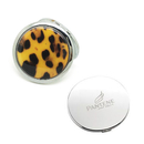 Aspire Customized Round Compact Mirror, Foldable Mirror, 2-3/4 Inch - Wholesale