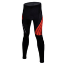 Blank Winter Cycling Fleece Tights, Men's