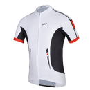 Custom Men's Cycling Jersey Set Bicycle Short Sleeve Set Quick-Dry Breathable Shirt