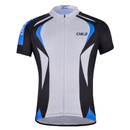 Custom Short Sleeve Quick Dry Bike Jersey - Breathable Basic Shirts for Sports