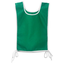 Blank Sports Event Vest, Polyester 2-Tone Event Bib
