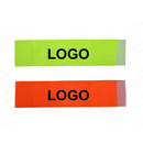 Custom GOGO Soccer Football Captain Armband / Wristband Wholesale Lot, With C Print, Price/1 Piece