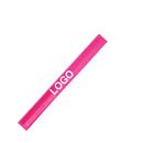 Custom GOGO Reflective Safety Slap Bracelet, Vinyl Slap Band, 11 7/8