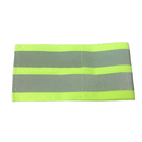 Blank GOGO Reflective Arm Bands / Running Ankle Bands, Bike Gear, Price/10 Piece
