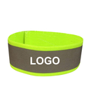 Custom GOGO High Visibility Wristband For Running, Reflective Elastic Bands, Price/1 Piece