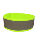 Blank GOGO High Visibility Wristband For Running, Reflective Elastic Bands, Price/1 Piece