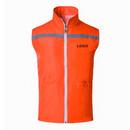 GOGO Custom Safety Running Cycling Vest, Volunteer Activity Vest Supermarket Uniform Vests