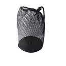 GOGO Wholesale Drawstring Bag, Golf Mesh Equipment Bag