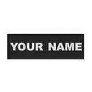 TOPTIE Custom Design Embroidery Patches Decorative Patches Sew on Hook and Loop Patch Variety of Colors and Sizes