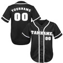 TOPTIE Custom Women's Baseball Jersey, Youth Team Sportwear Shirt