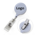 Customized Swivel Alligator Clip ID Key Badge Reels