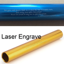 Personalized Laser Engraving Custom Official Aluminium Track Field Races Relay Baton