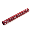 Custom Laser Engrave Aluminum Relay Baton Track and Field Official Size Baton