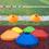 Sport Field Disc Cones Wholesale Training Gear Hurdles