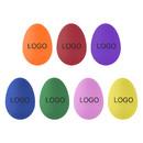 100Pcs Custom Egg Shaker, Plastic Maracas Musical Instruments